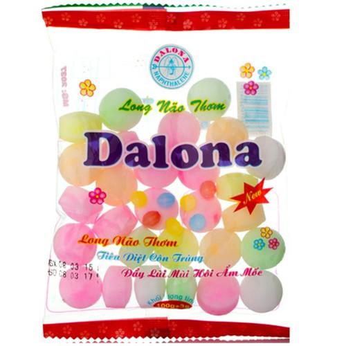 Hai túi 16 viên băng phiến Dalona, long não - 4607095 , 13770698 , 15_13770698 , 10000 , Hai-tui-16-vien-bang-phien-Dalona-long-nao-15_13770698 , sendo.vn , Hai túi 16 viên băng phiến Dalona, long não