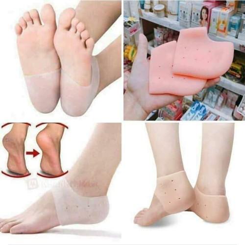miếng lót gót chân
