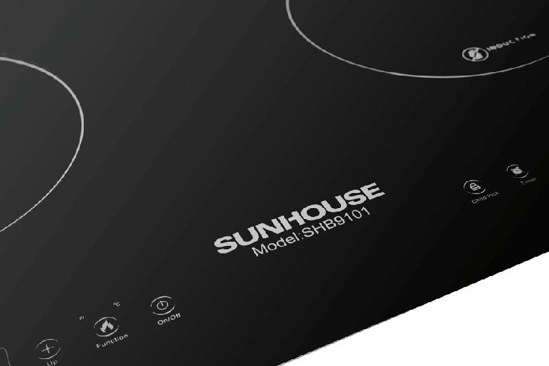 Bếp Từ Đôi Sunhouse SHD 9101 Cao Cấp Giá Rẻ Nhất 2