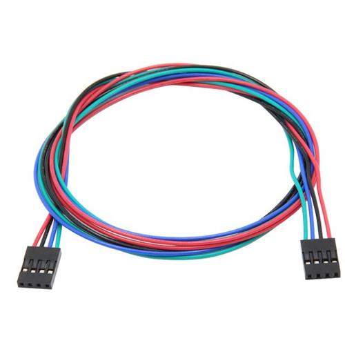 dây 4pin  1 mét, kết nối board mạch cnc shield, ramps 1.4 1,5