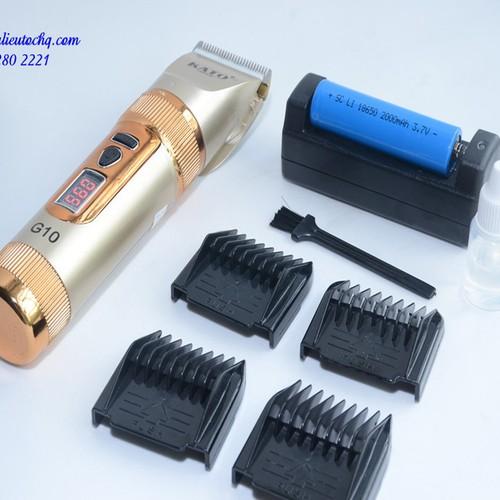 Tông đơ cắt tóc người lớn - 4492127 , 13762647 , 15_13762647 , 459000 , Tong-do-cat-toc-nguoi-lon-15_13762647 , sendo.vn , Tông đơ cắt tóc người lớn