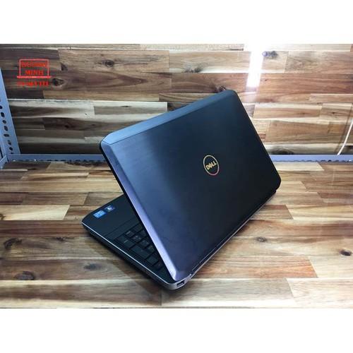 Laptop DE.LL 5530, core i5-3320M, phím số, HDMI, LCD 15.6 inch