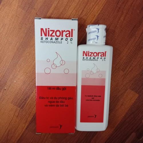 Dầu gội Nizoral Shampoo chai 100ml - 7021644 , 13767929 , 15_13767929 , 95000 , Dau-goi-Nizoral-Shampoo-chai-100ml-15_13767929 , sendo.vn , Dầu gội Nizoral Shampoo chai 100ml