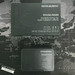 [CHÍNH HÃNG] Sáp Kevin Murphy Rough Rider V4 năm 2020 100g / 30g + Tặng Pre Styling Oil Ocean Mint V2 30ml