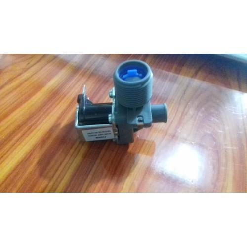 Van cấp nước máy giặt đơn SANYO - 4607404 , 13775718 , 15_13775718 , 30000 , Van-cap-nuoc-may-giat-don-SANYO-15_13775718 , sendo.vn , Van cấp nước máy giặt đơn SANYO