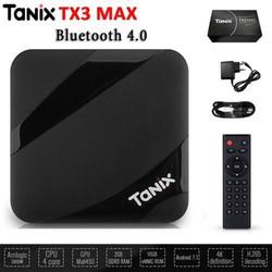 Android Tivibox TX3 MAX RAM 2GB, ROM 16GB Hỗ Trợ Kết Nối Bluetooth 4.0