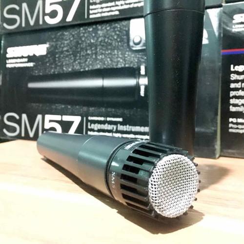 Microphone  dây sm57 Mic nhạc cụ micro chuyên thu âm định hướng - 7044072 , 13789372 , 15_13789372 , 450000 , Microphone-day-sm57-Mic-nhac-cu-micro-chuyen-thu-am-dinh-huong-15_13789372 , sendo.vn , Microphone  dây sm57 Mic nhạc cụ micro chuyên thu âm định hướng