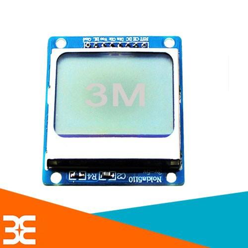 [Tp.HCM] Màn Hình LCD5110