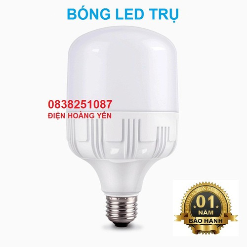 Bóng Đèn LED bulb 40W E27 công suất lớn Ánh sáng trắng - 7044080 , 13789387 , 15_13789387 , 56000 , Bong-Den-LED-bulb-40W-E27-cong-suat-lon-Anh-sang-trang-15_13789387 , sendo.vn , Bóng Đèn LED bulb 40W E27 công suất lớn Ánh sáng trắng