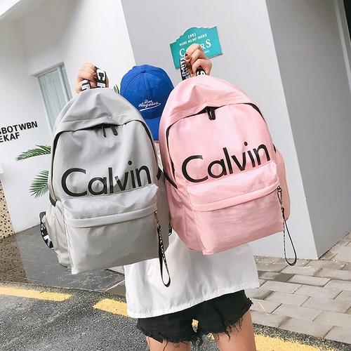 Balo Học Sinh Nữ CALVIN 119