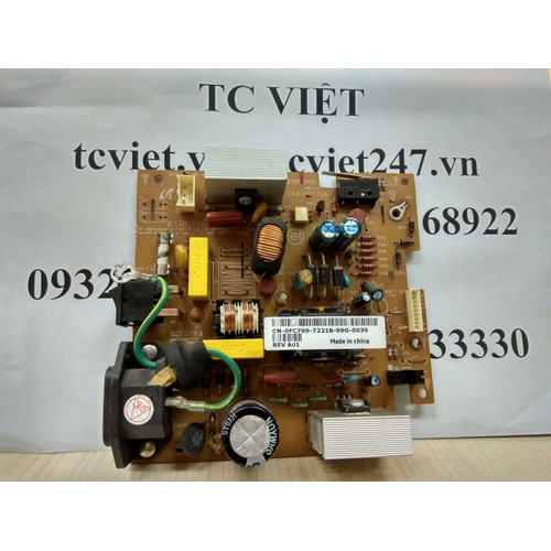 Main nguồn Samsung ML-1640-1610-2010-4521-4725 -JC44-00110A-bóc máy TC VIỆT