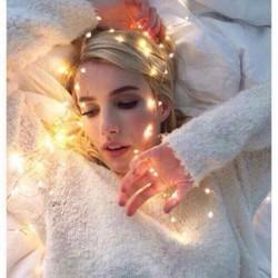 Đèn Fairy light Usb 10m