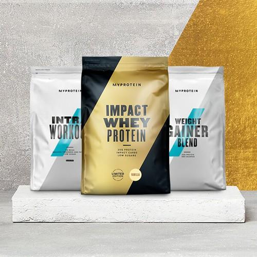 Whey protein 1kg - 40 serving - đồ uống tăng cơ tăng cân thể hình