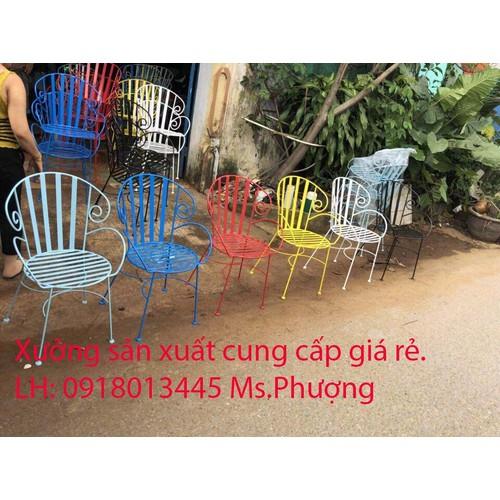 Bàn ghế sắt cafe cao cấp giá rẻ. - 4607879 , 13778282 , 15_13778282 , 510000 , Ban-ghe-sat-cafe-cao-cap-gia-re.-15_13778282 , sendo.vn , Bàn ghế sắt cafe cao cấp giá rẻ.