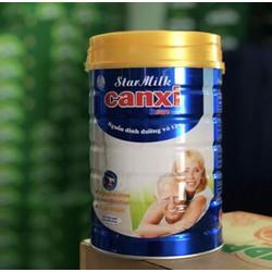 sữa starmilk ngừa loãng xương hỗ trợ tim mạch cho người trên 35 tuổi
