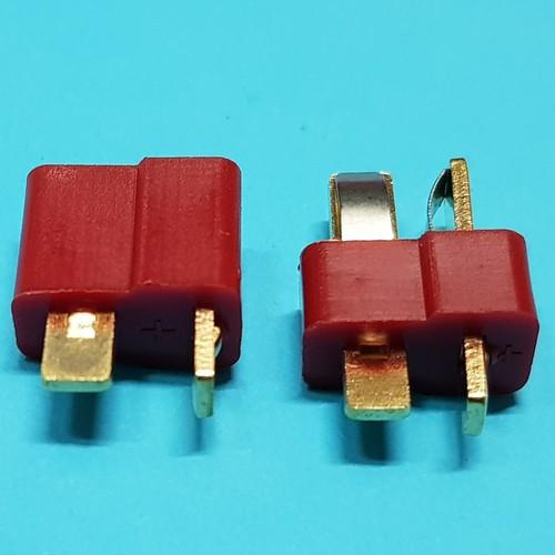 jack chữ T chịu dòng cao 54A - T plug 54A - 1 cặp đực cái - 4608175 , 13782067 , 15_13782067 , 10000 , jack-chu-T-chiu-dong-cao-54A-T-plug-54A-1-cap-duc-cai-15_13782067 , sendo.vn , jack chữ T chịu dòng cao 54A - T plug 54A - 1 cặp đực cái