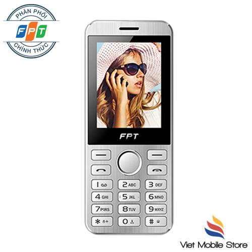 Điện thoại FPT Buk 20s khung kim loại kiểu dáng đẹp,màn hình lớn 2.4 - Hàng chính hãng - 4492994 , 13780770 , 15_13780770 , 450000 , Dien-thoai-FPT-Buk-20s-khung-kim-loai-kieu-dang-depman-hinh-lon-2.4-Hang-chinh-hang-15_13780770 , sendo.vn , Điện thoại FPT Buk 20s khung kim loại kiểu dáng đẹp,màn hình lớn 2.4 - Hàng chính hãng