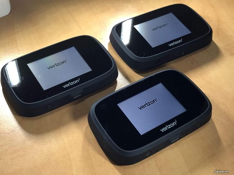 Phát Wifi 3G/4G Di Dộng Chính Hãng Và Sim Data 3G/4G Chất Lượng Giá Rẻ - 15