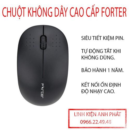 Chuột không dây bền nhất|chuột máy tính