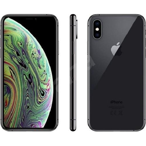 ĐIỆN THOẠI IPHONE XS 64GB XÁM ĐẬM - HÀNG CHÍNH HÃNG