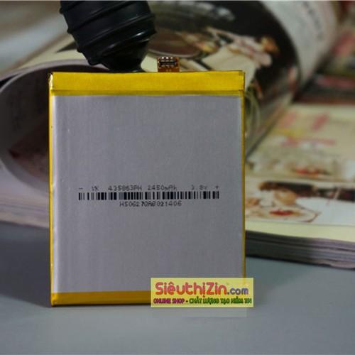 Pin meizu m2 chính hãng