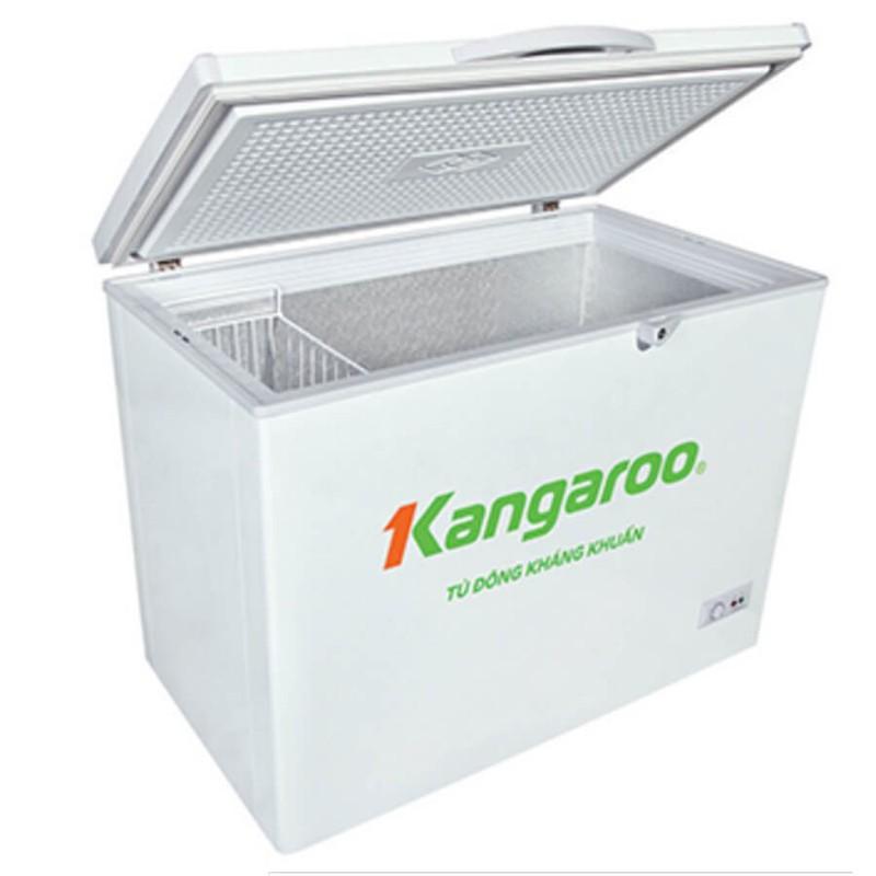 Tủ đông kháng khuẩn Kangaroo KG235C1 235L 1 ngăn, 1 cánh 3