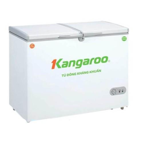 Tủ đông kháng khuẩn Kangaroo 388L 2 ngăn, 2 cánh KG388C2 - 4607867 , 13778262 , 15_13778262 , 6667000 , Tu-dong-khang-khuan-Kangaroo-388L-2-ngan-2-canh-KG388C2-15_13778262 , sendo.vn , Tủ đông kháng khuẩn Kangaroo 388L 2 ngăn, 2 cánh KG388C2