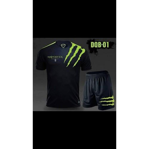 Bộ quần áo thể thao nam đẹp