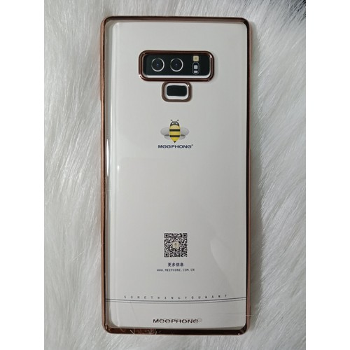 ốp lưng Samsung note 9