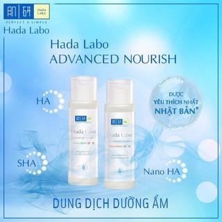 Dung dịch dưỡng ẩm Hada Labo. 40 ml - 170 thumbnail