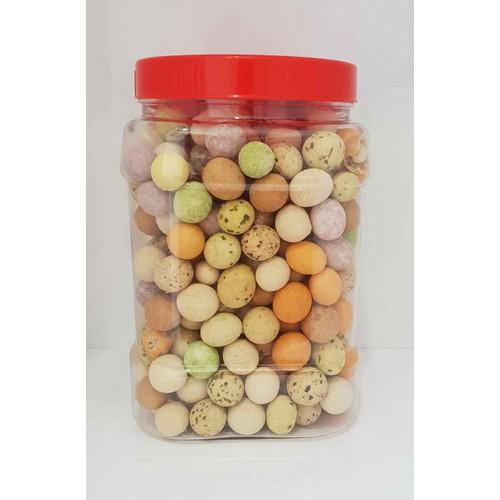 Đậu phộng nướng mix 6 vị hũ 500g - 7057524 , 13799981 , 15_13799981 , 60000 , Dau-phong-nuong-mix-6-vi-hu-500g-15_13799981 , sendo.vn , Đậu phộng nướng mix 6 vị hũ 500g
