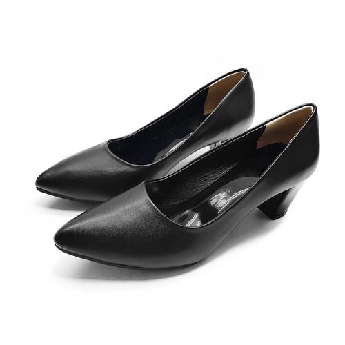 Giày cao gót 5cm kiểu dáng Classic đi êm chân mẫu mới 2019 5P06SD - 7051782 , 13795773 , 15_13795773 , 299000 , Giay-cao-got-5cm-kieu-dang-Classic-di-em-chan-mau-moi-2019-5P06SD-15_13795773 , sendo.vn , Giày cao gót 5cm kiểu dáng Classic đi êm chân mẫu mới 2019 5P06SD