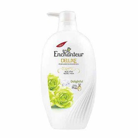 Sữa tắm hương nước hoa Enchanteur Delightful 650g - ST25