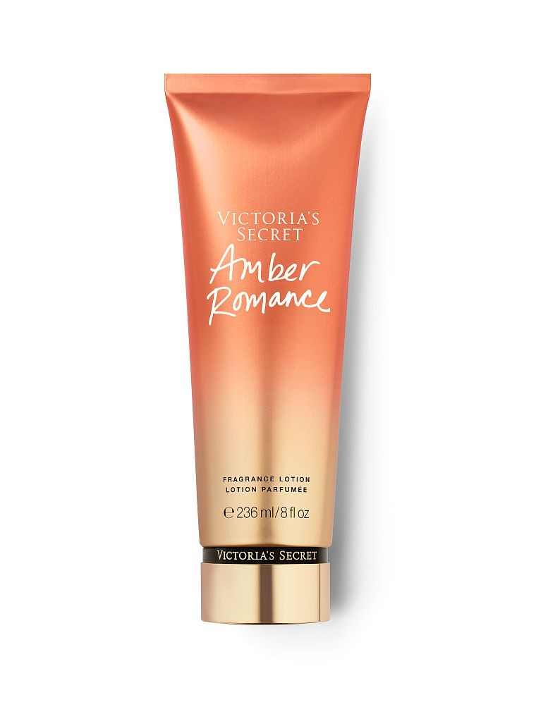 Dưỡng Thể Victoria's Secret Fragrance Lotion Amber Romance 236ml 1