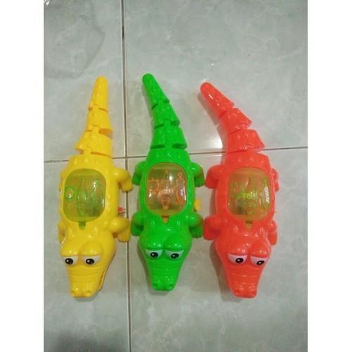 Trò chơi cá sấu