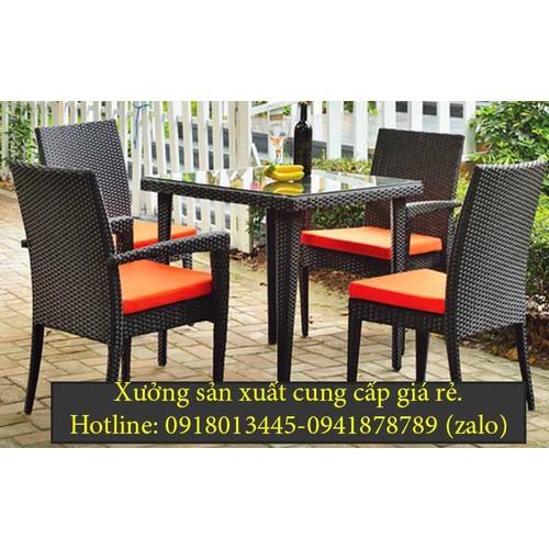 Bộ bàn ghế cafe ngoài trời cao cấp đẹp rẻ nhất. - 7074104 , 13811584 , 15_13811584 , 2550000 , Bo-ban-ghe-cafe-ngoai-troi-cao-cap-dep-re-nhat.-15_13811584 , sendo.vn , Bộ bàn ghế cafe ngoài trời cao cấp đẹp rẻ nhất.