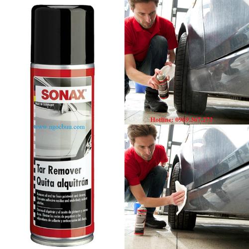 Dung dịch tẩy nhựa đường Sonax Tar Remover 334200 - 7077815 , 13814313 , 15_13814313 , 160000 , Dung-dich-tay-nhua-duong-Sonax-Tar-Remover-334200-15_13814313 , sendo.vn , Dung dịch tẩy nhựa đường Sonax Tar Remover 334200