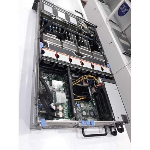 Dell R810, 2Cpu E7-4870, 32G RAM, 240G SSD, VGA Onboar, BH 3 năm