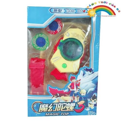 Đồ chơi đồ chơi kiếm ma thuật kèm đồng hồ biến hình ship toàn quốc