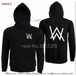 Áo hoodie nam W