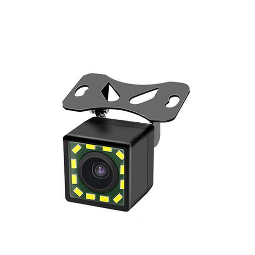 Camera Lùi Cho Xe Hơi CCD 12 LED Vuông