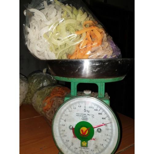 Mứt dừa non dẻo 1kg