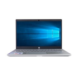 [Áp dụng tại HCM] HP Pavilion 14-ce1014TU Core i3-8145U 4GB 500GB WIN10 - 00534994