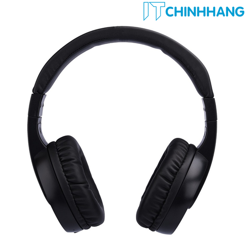 Tai nghe Bluetooth Soundmax BT200 - Hàng Chính Hãng