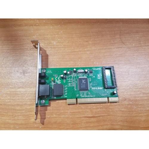 Card mạng loại TP-Link mới cho máy tính để bàn - 4610526 , 13804693 , 15_13804693 , 120000 , Card-mang-loai-TP-Link-moi-cho-may-tinh-de-ban-15_13804693 , sendo.vn , Card mạng loại TP-Link mới cho máy tính để bàn