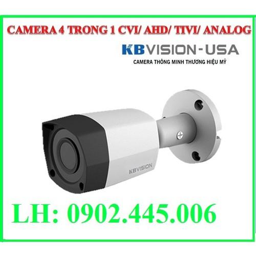 CAMERA 4 IN 1 KX-1301C