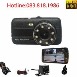camera hành trình X004