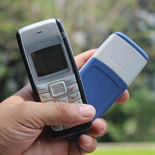 Điện Thoại Nokia 1110i Tặng Kèm Pin Sạc