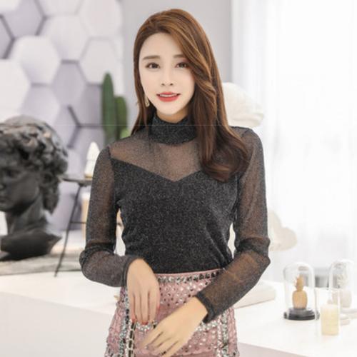 Áo kiểu nữ style Hàn Quốc NA57 - Hàng Nhập