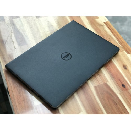 Laptop Dẽll Vostr0 3568, i7 7500U 4G SSD128+HDD 1T Vga 2G Full HD